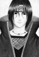 Itachi 5, changed by Adamina16