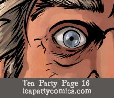 Tea Party: An American Story, Page 16 by Theamat