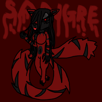 Sangre the Bloodletter :RQ: by LotG