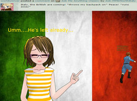 Question 136 by Ask-MMDNorthItaly