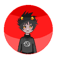 karkat pixel by pinocchiosVices