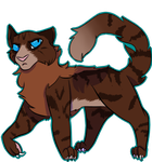 Hawkfrost by cute-chemist