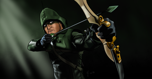 Arrow by The-Black-Panther