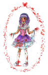 Sweet Zombie by Kharen94th