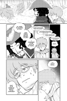 Peter Pan Page 174 by TriaElf9