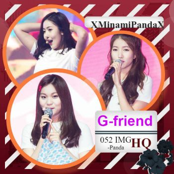 #1010|G-Friend|Photopack#12 by XMinamiPandaX