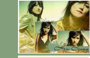 KT Tunstall Layout by thewakeofsaturday