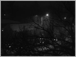 Cold Winter Night 2 by Snayke180