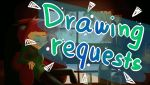 Drawing Requests! by Tiwany