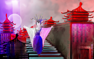 Turandot by altergromit