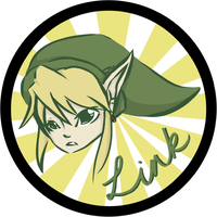 Link - Savior of Hyrule by ShinyTeaCup