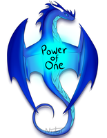 Power of One by Lucieniibi