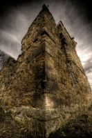 Pelle Tower by taffmeister