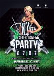 After Game Party Soccer by n2n44