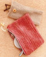 Knitted Pouches - Christmas Gifts for Her by mudassarsaleem92