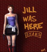 Jill Was Here by Ellifayne