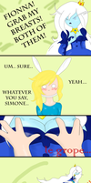 another Snowbunny Meme by bl00dy-r0ze