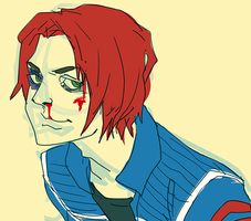 party poison by 021