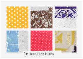 Icontextures-set11 by horizonroad