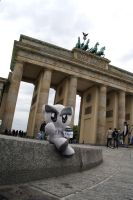 deviantArt Fella meets Berlin by Carl06
