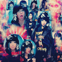 Minzy Scream :. by BadMinz