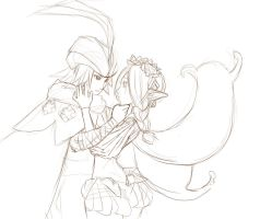 I need you WIP by jinh-yuhn