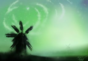 _SpiritS_WindmilL_ by Real-Janifer