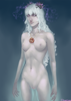 Hades by Doublethickcustard