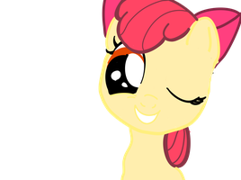Applebloom by thecoltalition