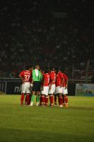 timnas indonesia by adiluhung