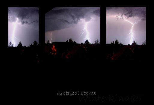 electrical storm by Winterkind85