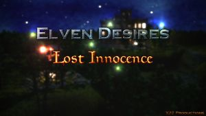 Elven Desires: Lost Innocence is Done! by HitmanX3Z