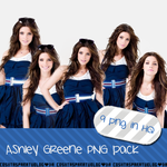 Ashley Greene PNG Pack by Cosiitasparatublog