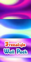 Freestyle Wallpaper Pack 1 by Followe