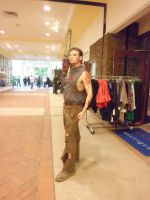 Katsucon 2012 - Evil Dead by LadyduLac