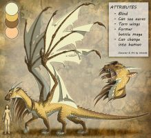 Ref Dragon-Char by luthien368