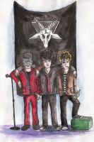 Fink, BJ, The Rev by violeta1354