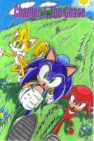 Sonic Married Ch.1 by SupaSilver