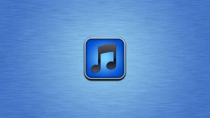 iTunes icon by kev95570