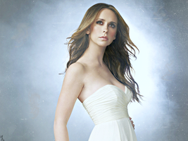 Jennifer Love Hewitt III by MartyPunk13