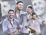 Jensen at JIBCon 2014 by Nadin7Angel