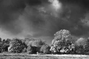 Incoming Storm 1043 by filmwaster