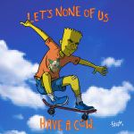 Hey, it's Bart, and he's doin' stuff! by stayte-of-the-art