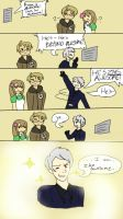 Prussia is Awesome by kittychan1997