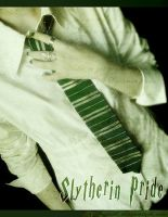 Slytherin ID by Rociell