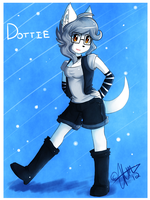+ Dottie + by Nayobe