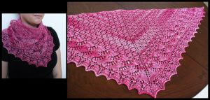 Swallowtail Shawl by radioactive-orchid