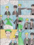 Best Enemies by Potter-Tastic