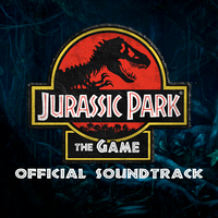 Jurassic Park the Game Soundtrack cover by Spinky1