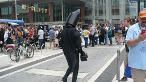 GenCon Cosplay 2014 06 by MADMANMIKE